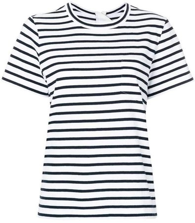 striped breton top
