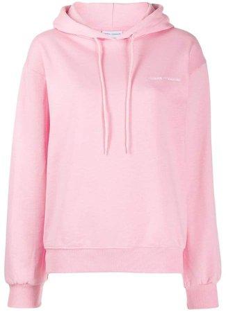logomania hoodie