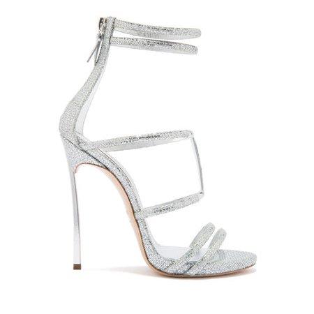 Casadei Women's Designer Sandals| Casadei - Blade Aurora