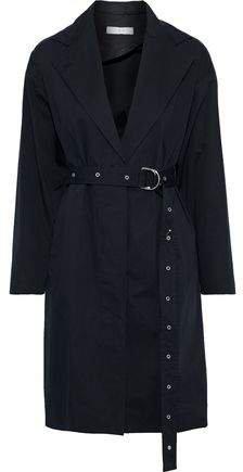 Mamos Cotton-gabardine Trench Coat