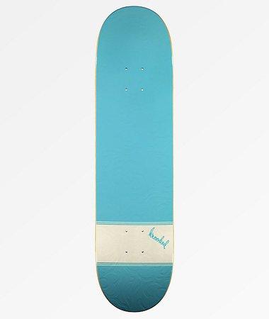 "Krooked Gonz 3 Strypes 8.06"" Embossed Skateboard Deck   Zumiez"