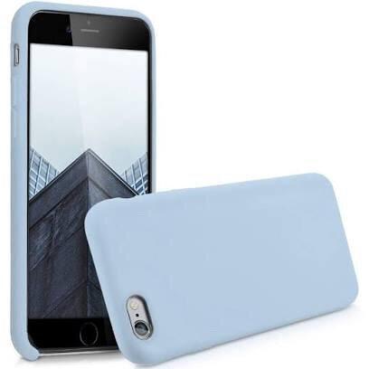 Light Blue Phone Case