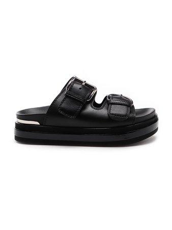 Alexander McQueen Sandal Oversize