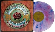grateful dead lp vinyl