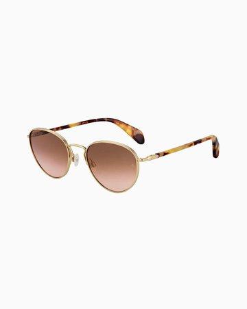 Logan Women's Metal Sunglasses | rag & bone