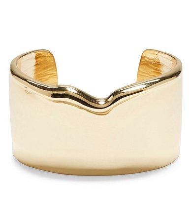 Vince Camuto Sculpted Cuff Bracelet   Dillard's