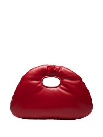 A.w.a.k.e. Mode Small Lucy Tote Bag PSS20BG16 Red | Farfetch