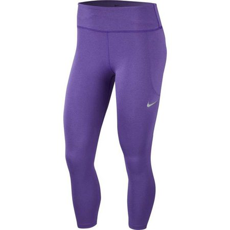 Nike Women's Fast 7/8 Running Cropped tights | DICK'S Sporting Goods