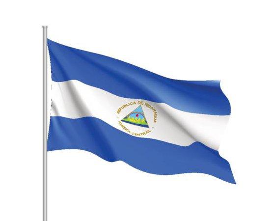 nicaragua flag - Google Search