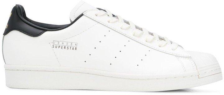 Paris Superstar sneakers