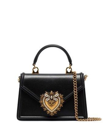 Dolce & Gabbana Bolsa Tote Devotion Mini - Farfetch