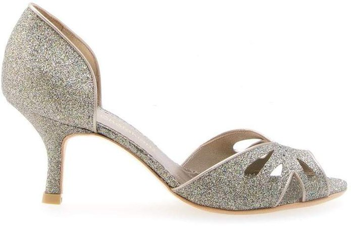 Sarah Chofakian Leather Sandals