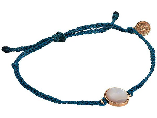 Pura Vida Mother-of-Pearl Bracelet | Zappos.com