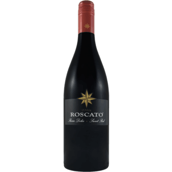 Roscato Rosso Dolce | Wine Library