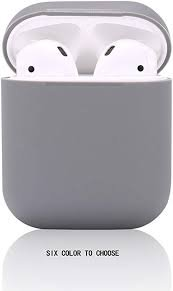 grey airpods case - Google Search