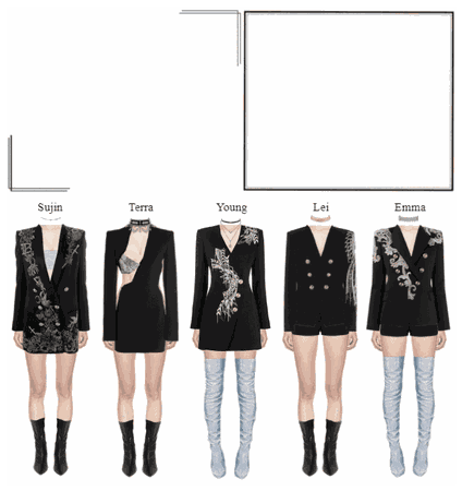 STYLE Outfits