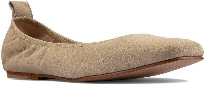 Pure Ballet Flat