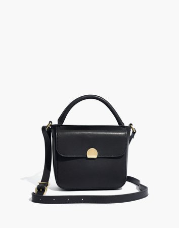 The Mini Abroad Crossbody Bag