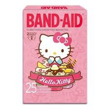 band aid hello kitty - Búsqueda de Google
