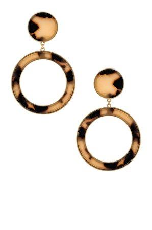 Malibu Earring