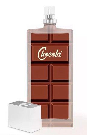 chocola chocolate perfume