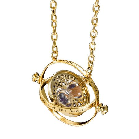 HERMIONE GRANGER™ TIME-TURNER™ by Noble Collection | Harry Potter Shop