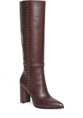 Kelly Pointed Toe Boot