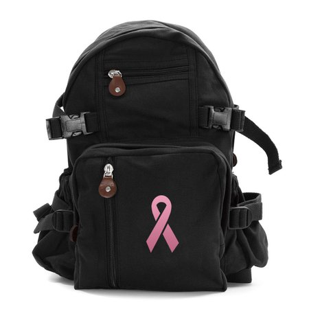 breast cancer backpack - Google Search