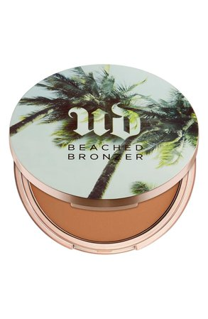 Bronzer Urban Decay Beached | Nordstrom