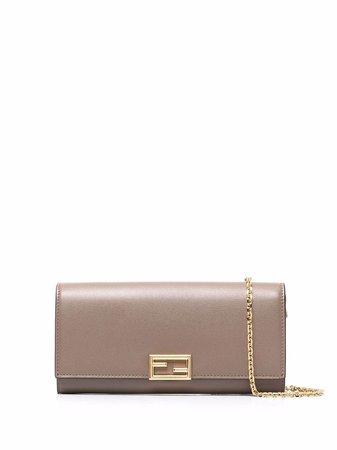 Fendi Fendi Way Crossbody Bag - Farfetch
