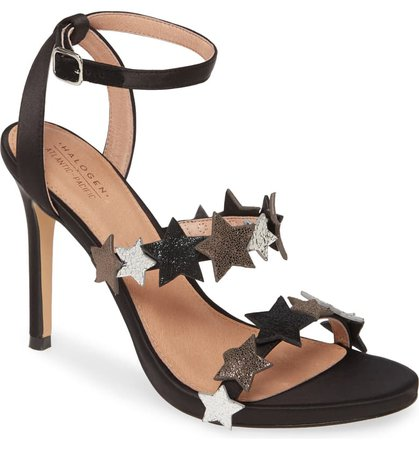 Halogen® x Atlantic-Pacific Star Sandal (Women) | Nordstrom