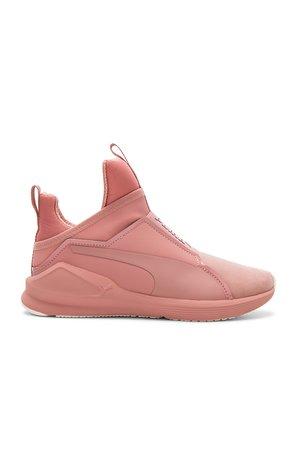 Fierce Naturals Sneaker
