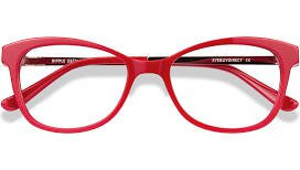 red glasses - Google Search