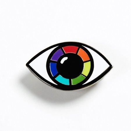 Queer-Eye-–-Rainbow-Eye-Enamel-Pin.jpg (922×923)