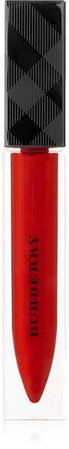 Beauty Kisses Lip Lacquer - Military Red No.41