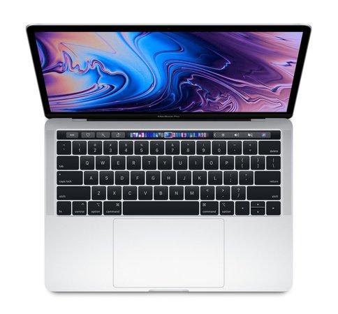 13-inch MacBook Pro - Silver - Apple
