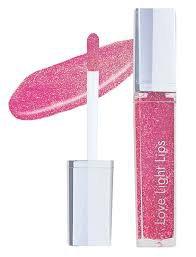 pink lip gloss - Google Search