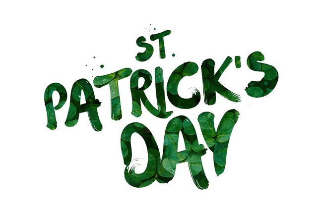 st patrick's day logo - Google Search