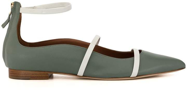 Robyn ballerina shoes