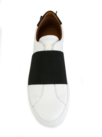 givenchy shoulder bags, Givenchy Elasticated Strap Sneakers 116 White Black Men Shoes Trainers,givenchy skirts sale, givenchy accessories Discount