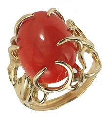Coral – Oracle's Stone – All Gemstones