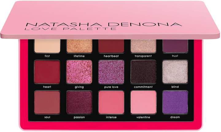 Natasha Denona - Love Palette