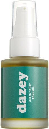 Green Tansy CBD Face Oil