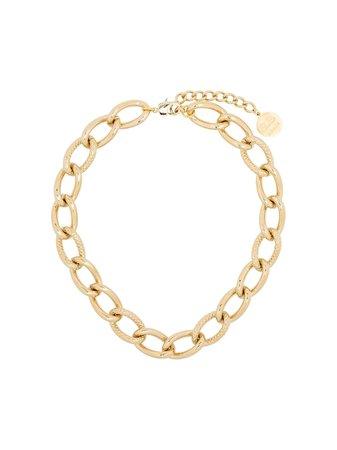 By Alona Taylor Chain Necklace - Farfetch