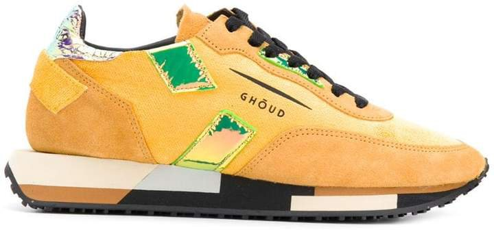 Ghoud iridescent sneakers