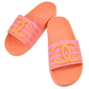 chanel beach sandals - Google Search