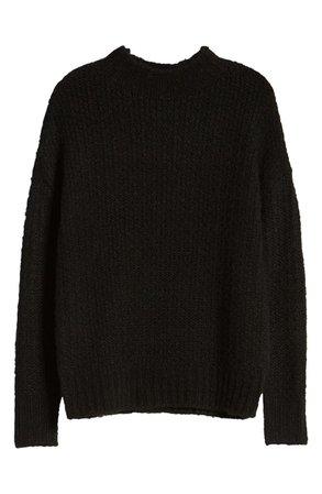 Caslon® Chunky Knit Sweater