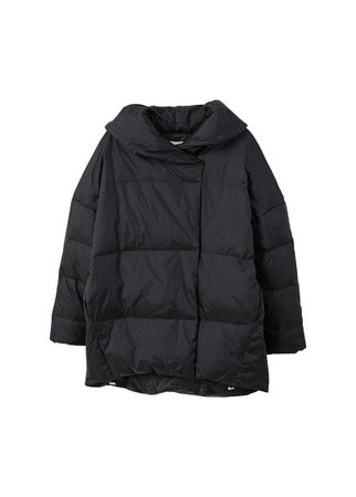MANGO Feather water-repellent coat