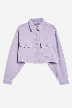 Purple Clothing | Topshop
