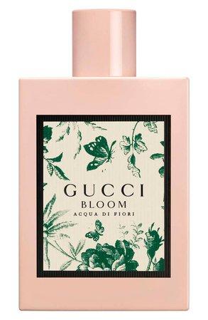 Gucci Bloom Acqua di Fiori Eau de Toilette | Nordstrom